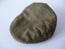 Size 57 Old Style Canterbury Hat